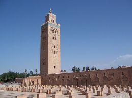koutoubia-mosque 2
